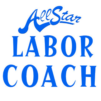 All Star Labor Coach