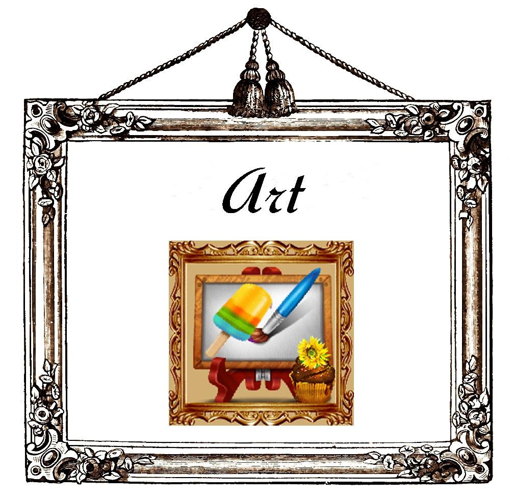 Art Awesomeness