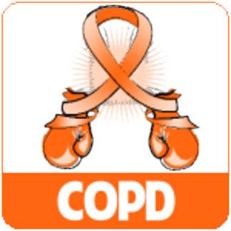 COPD (Orange)