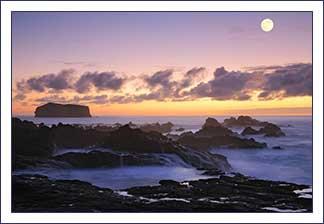 Seascapes (Azores)