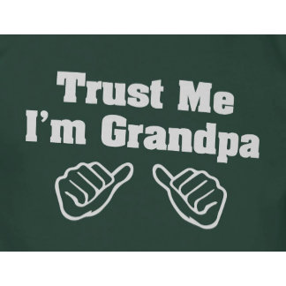 For Grandpa
