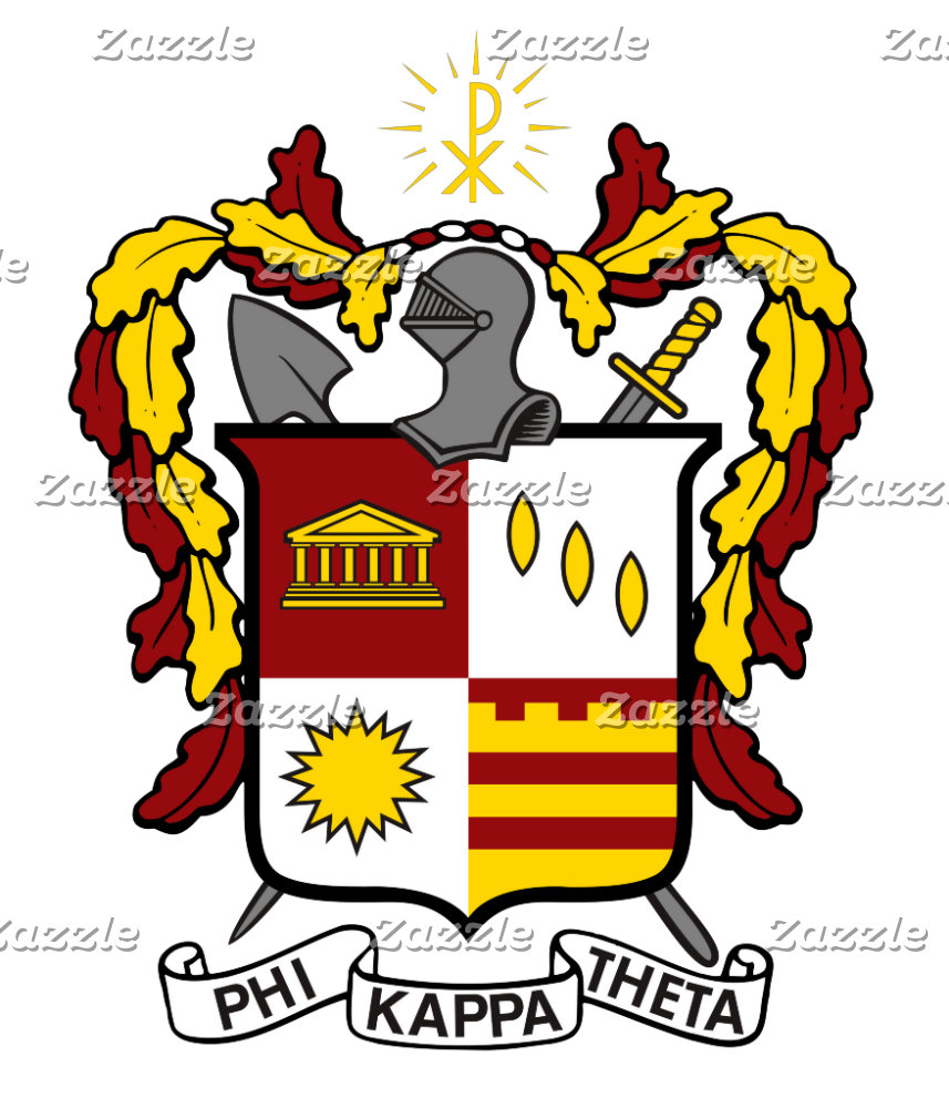 PKT Crest Color