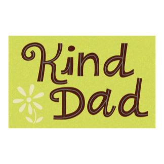 Kind Dad