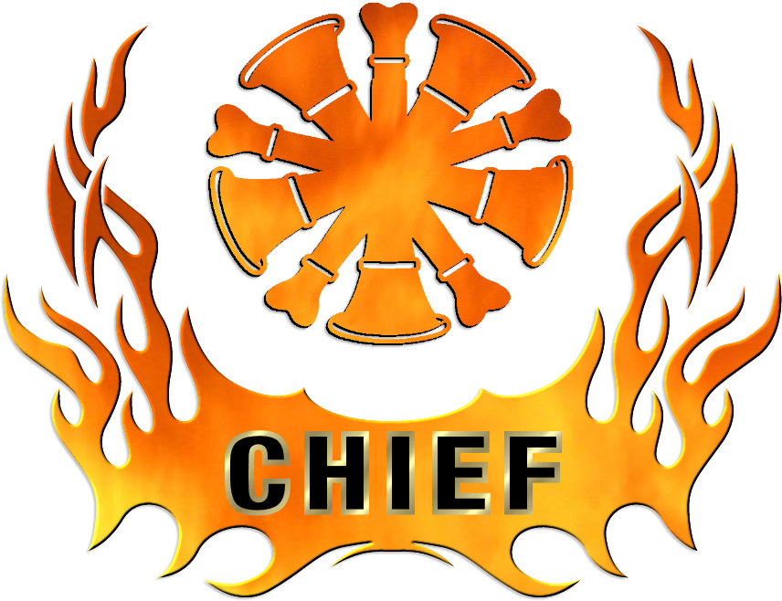 Chief's Flames
