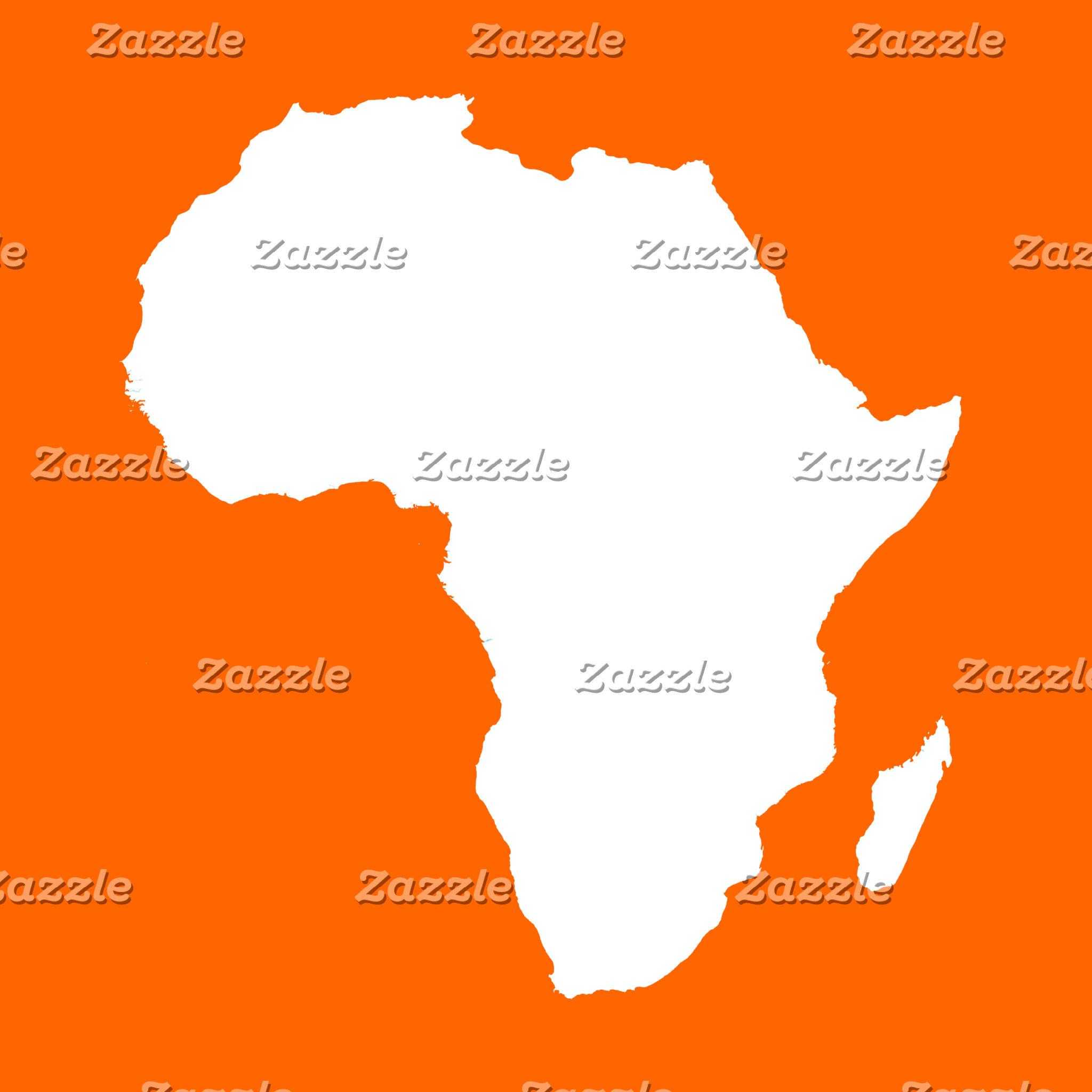 Audacious Africa
