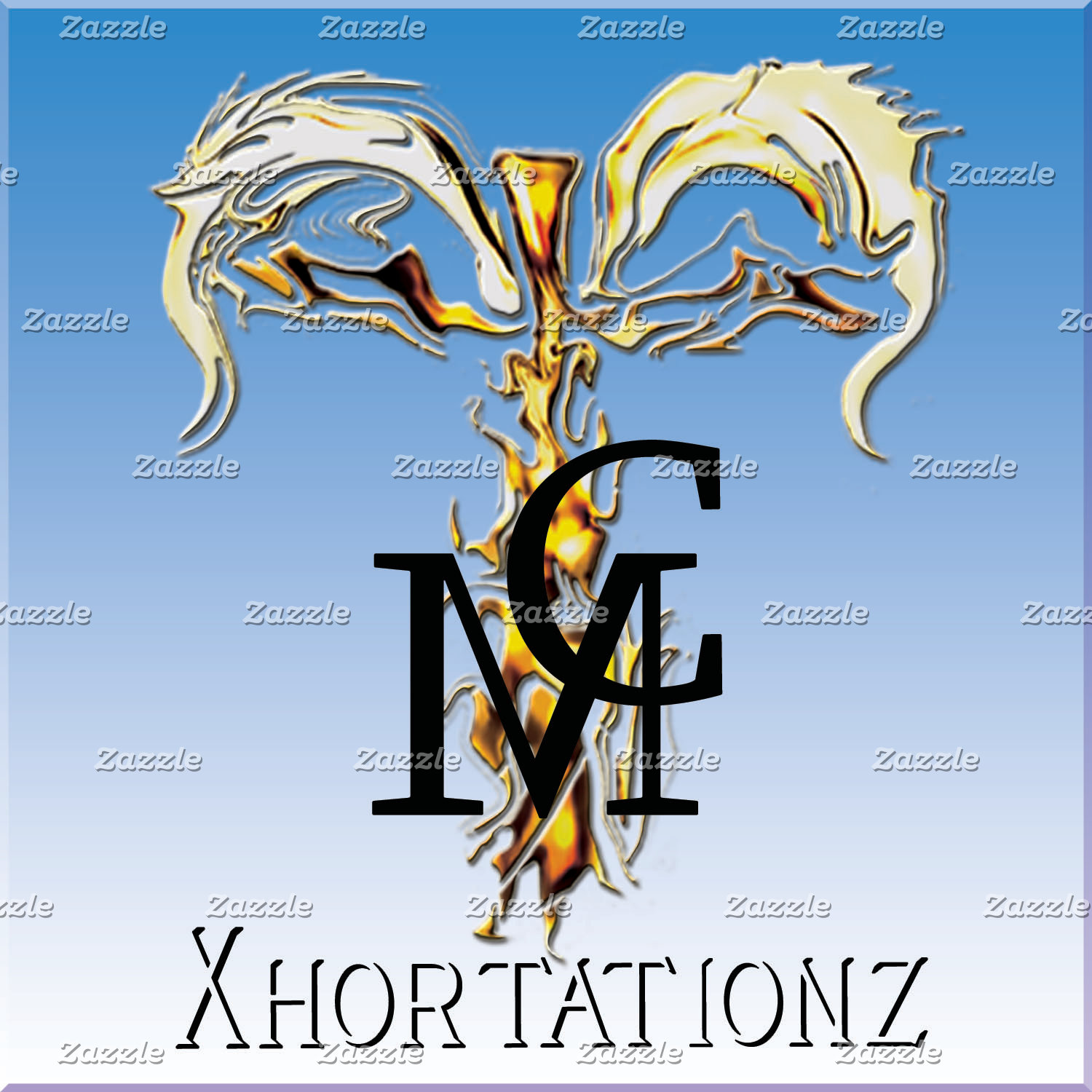 Xhortationz Gifts and Accessories™by Michael Crozz