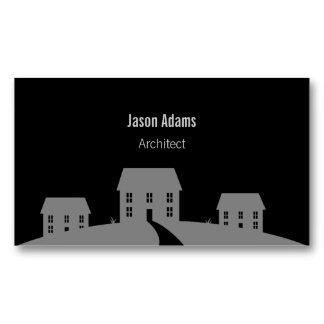 ► Architect