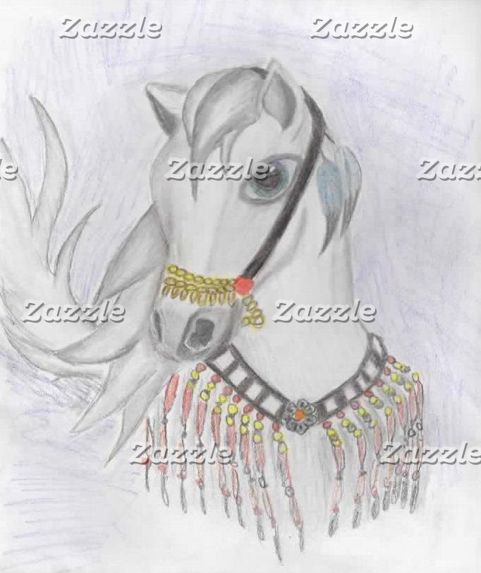 Traditional Artwork