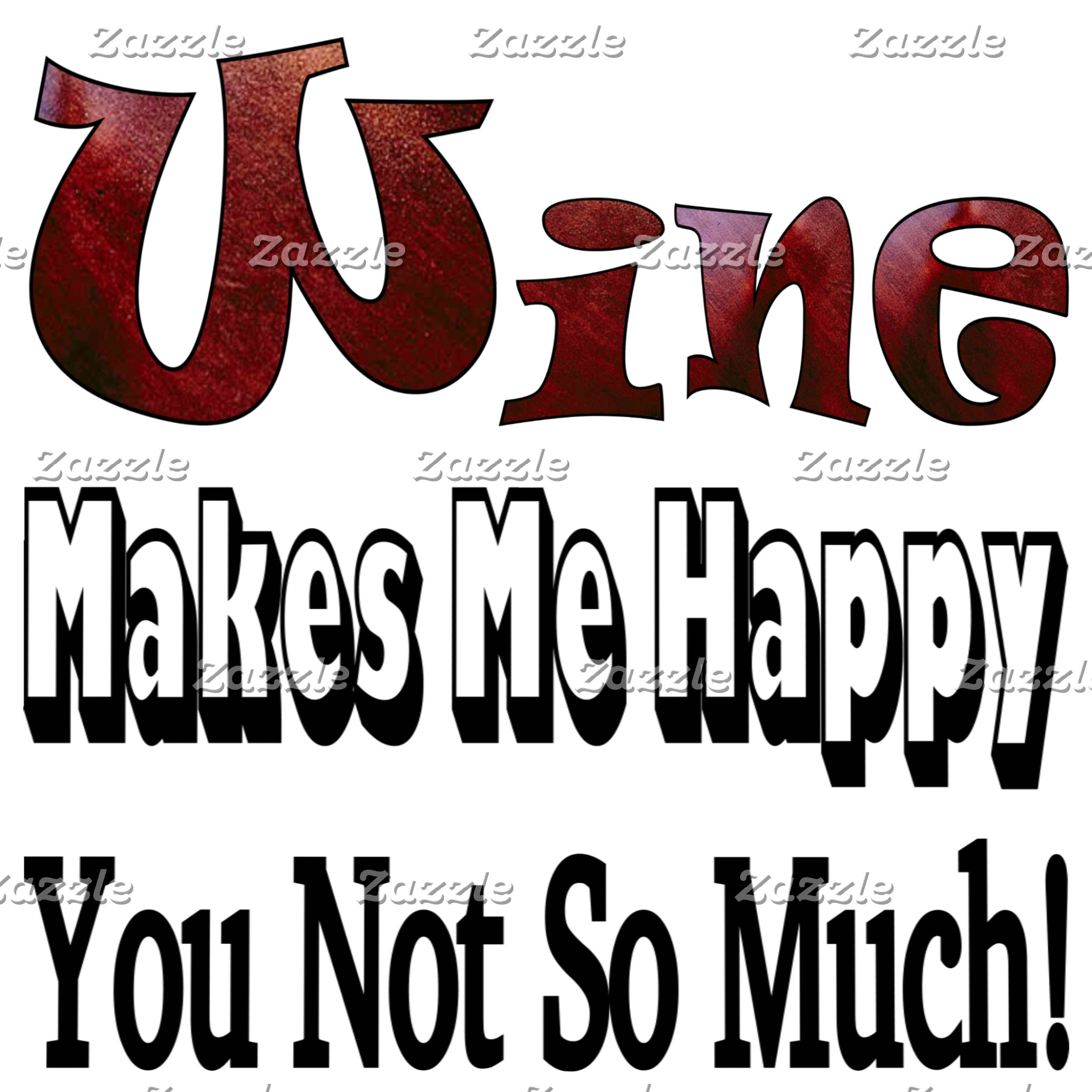 Happy Wine