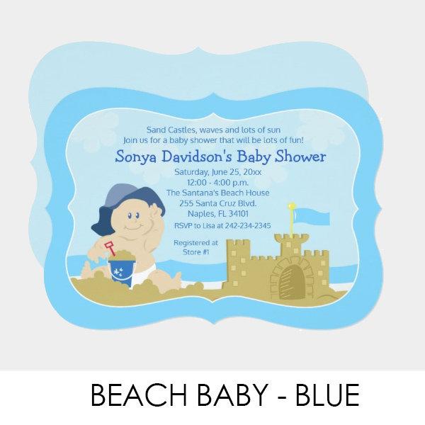 Sunhat Beach Baby