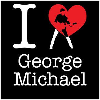 I Heart George Michael