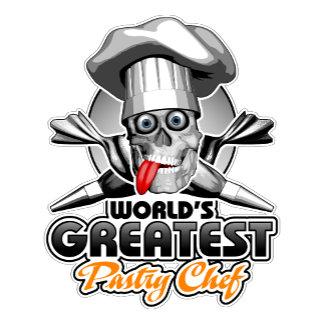 World's Greatest Pastry Chef v3
