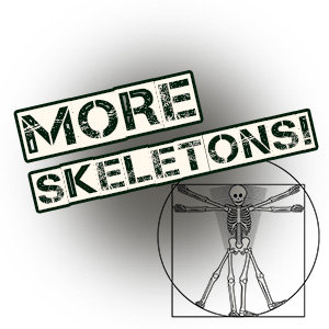 Funny Skeletons
