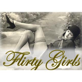 Flirty Girls