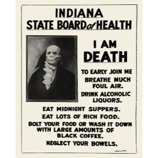 1912 Indiana Health Bulletin