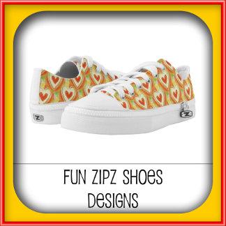 Zipz™ Shoes for Your Fun & Adventurous Spirit