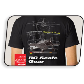 RC Scale Gear