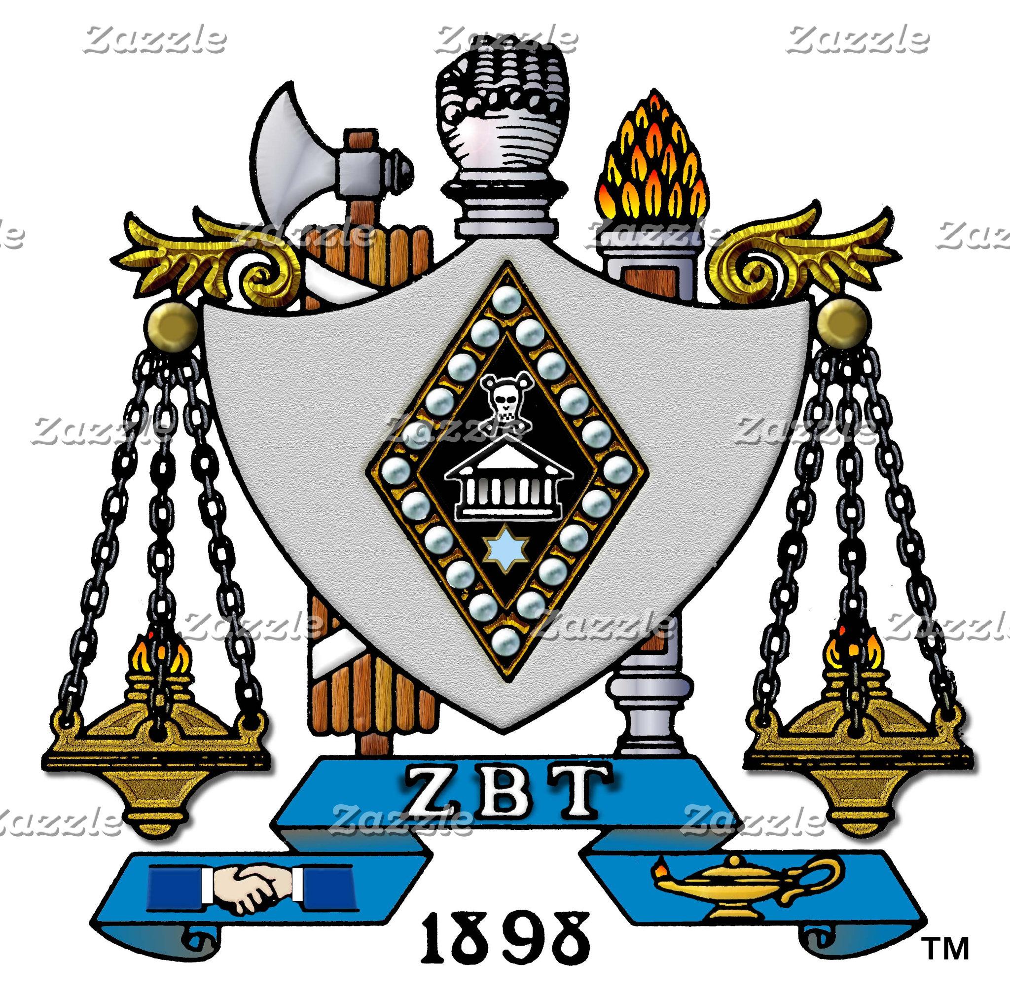 ZBT Crest Color