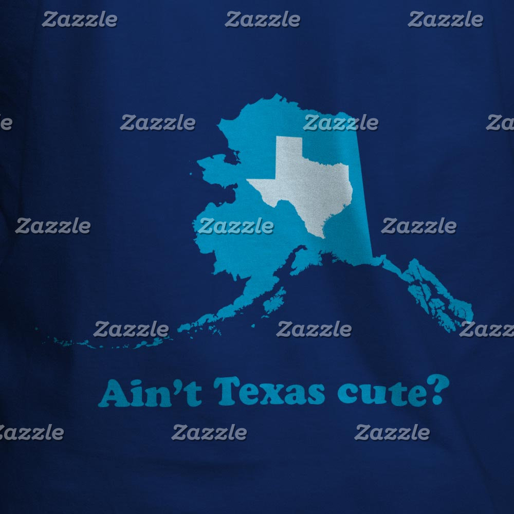 Ain't Texas Cute?