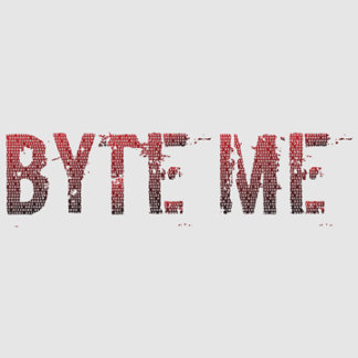 Binary Byte Me