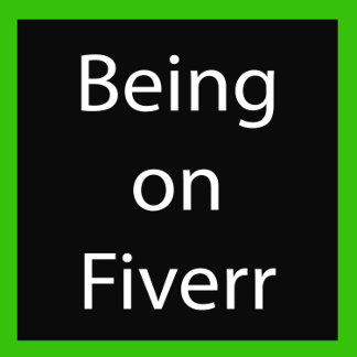 Being on Fiverr