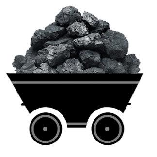 Coal Mining Gallery