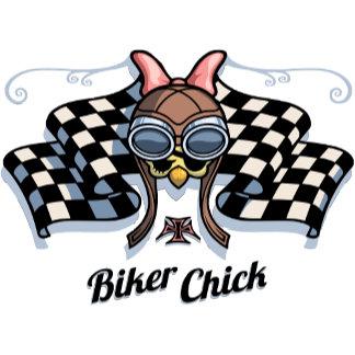 Biker Chick III