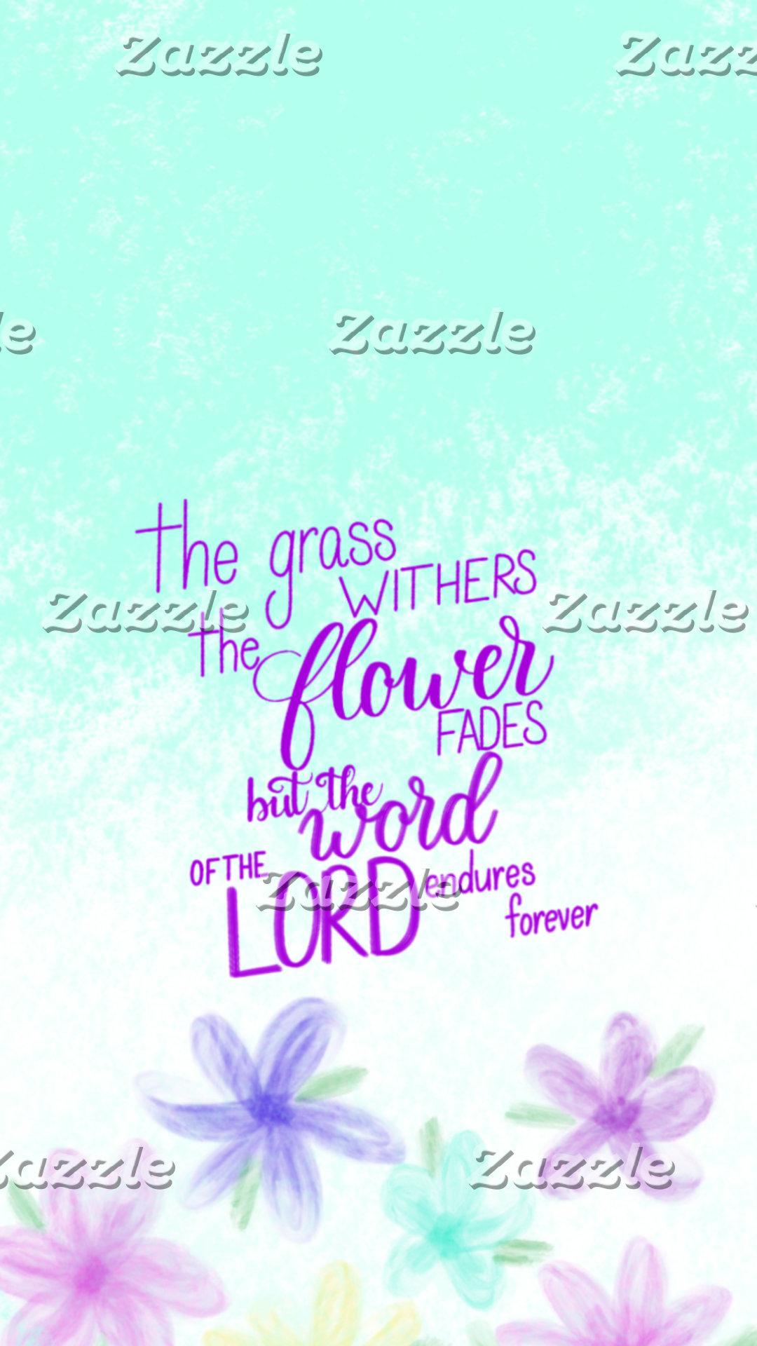 Scripture Verses/Quotes