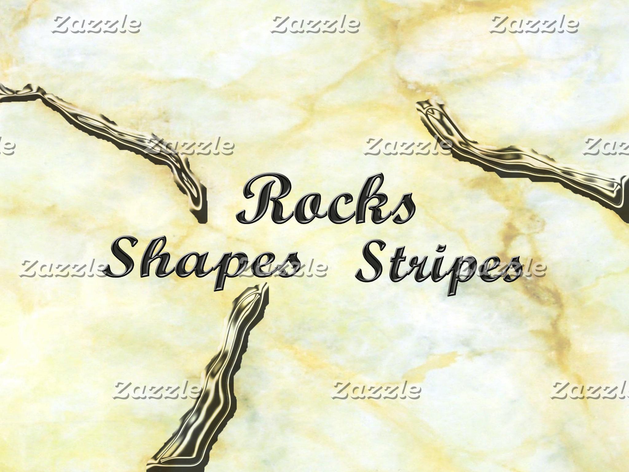 Shapes Stripes