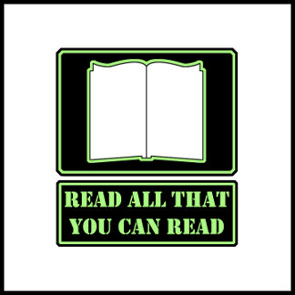 All That You Can Read