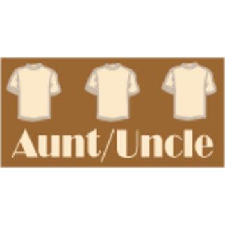 Aunt / Uncle