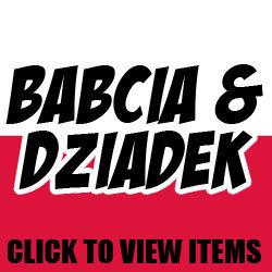 Babcia and Dziadek
