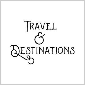 Travel / Destinations