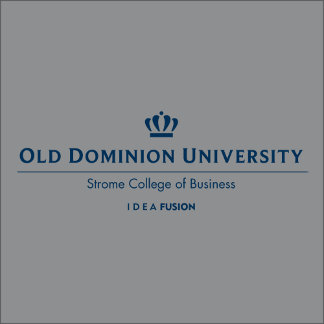 ODU Strome College of Business - Blue