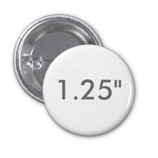 "1.25"" ZAZZLE Buttons SMALL"