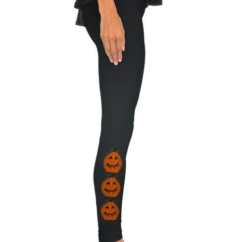 Halloween Leggings