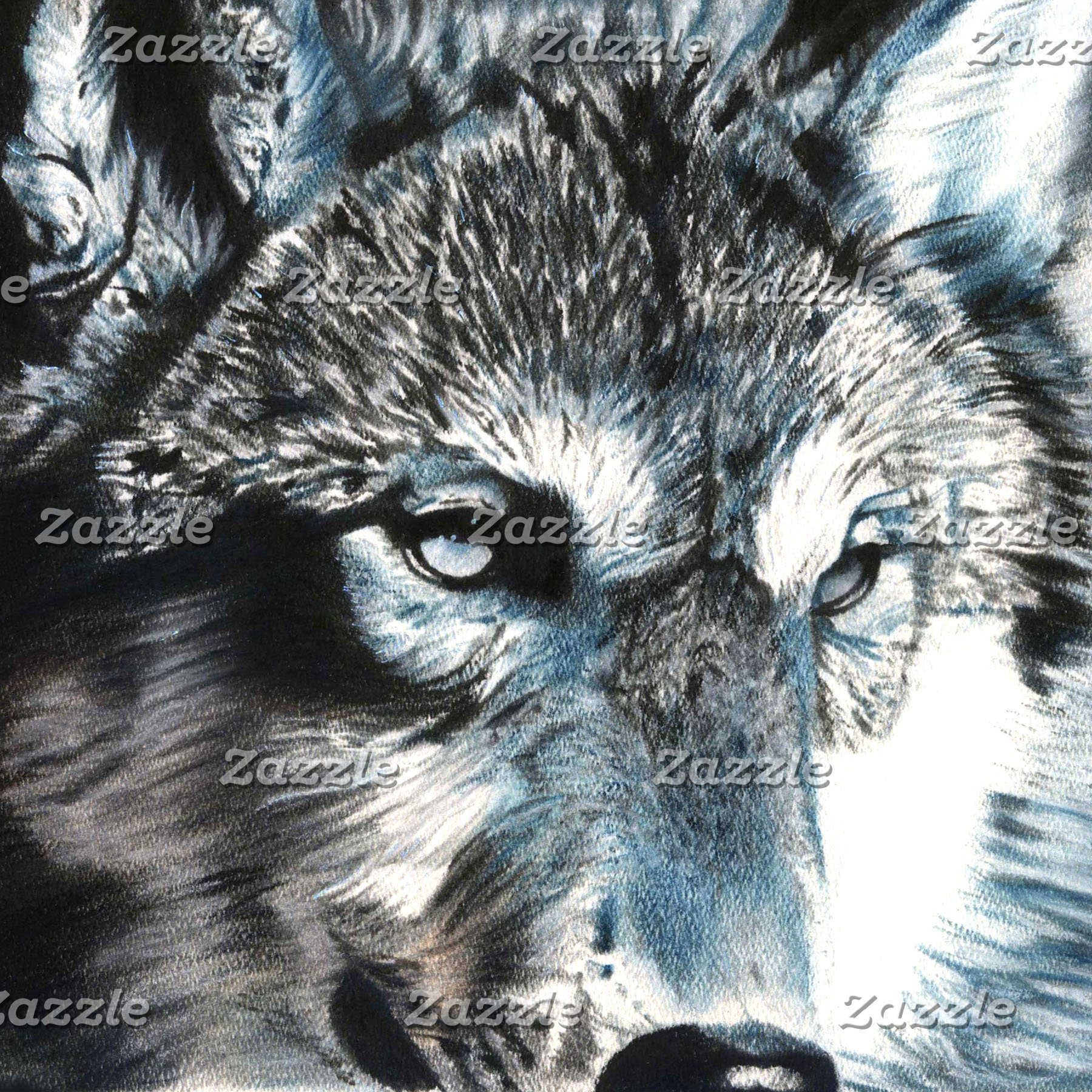 Wolves Art and Gifts