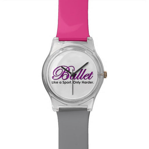 Dance Watches