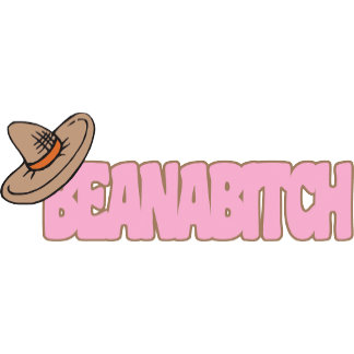 Beanabitch T-Shirt Gift Cards