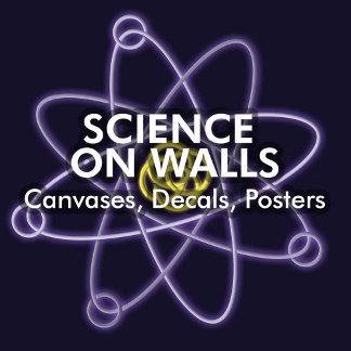 Science Wall Art
