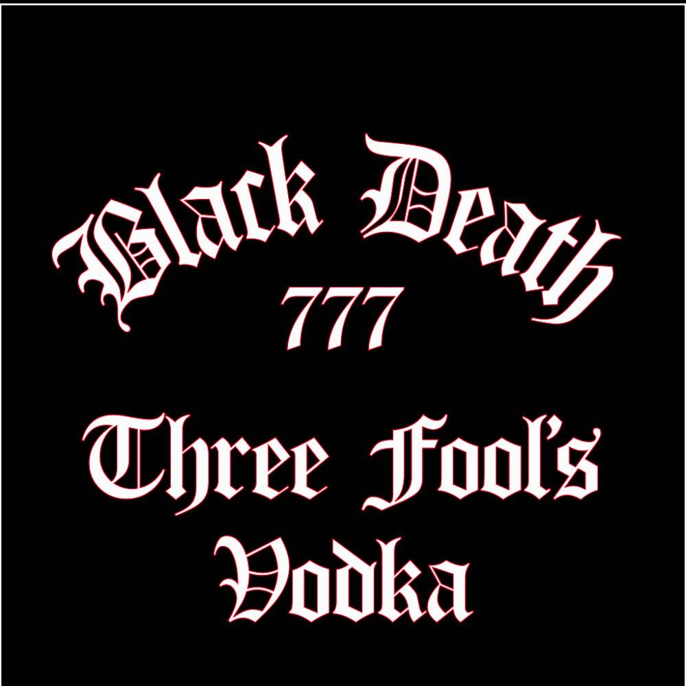 Three Fools Vodka