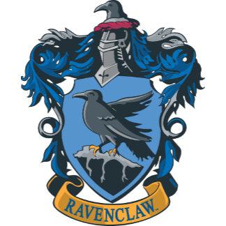 Ravenclaw Crest 2