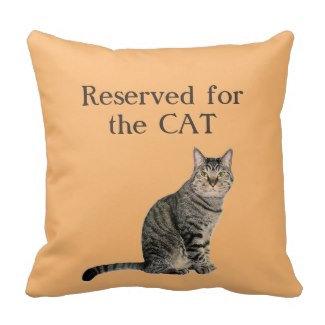 Cat Decor