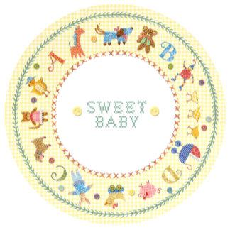 Sweet Baby Round