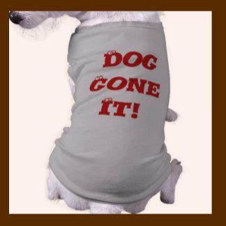 Dog Gone It!