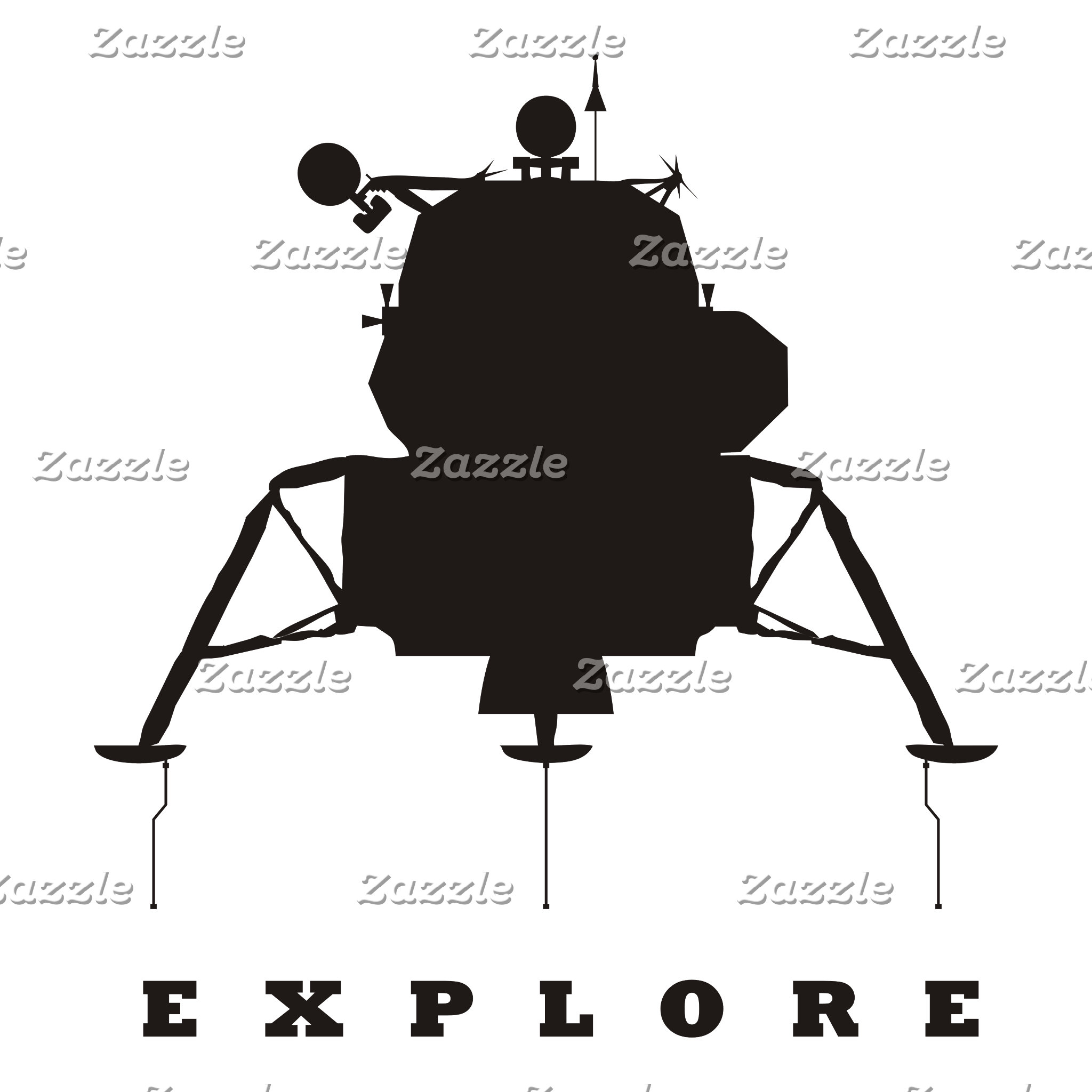 Lunar Module / Explore