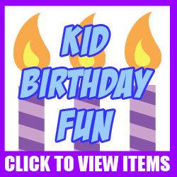 Kid Birthday Fun