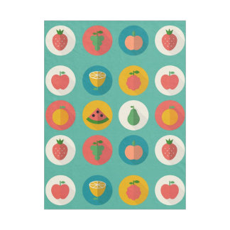 Garden Blankets and Throws
