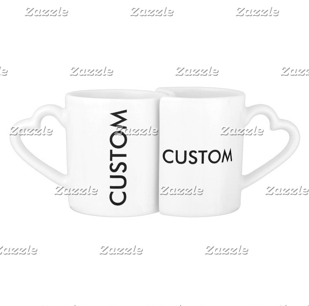 Lovers' Mugs