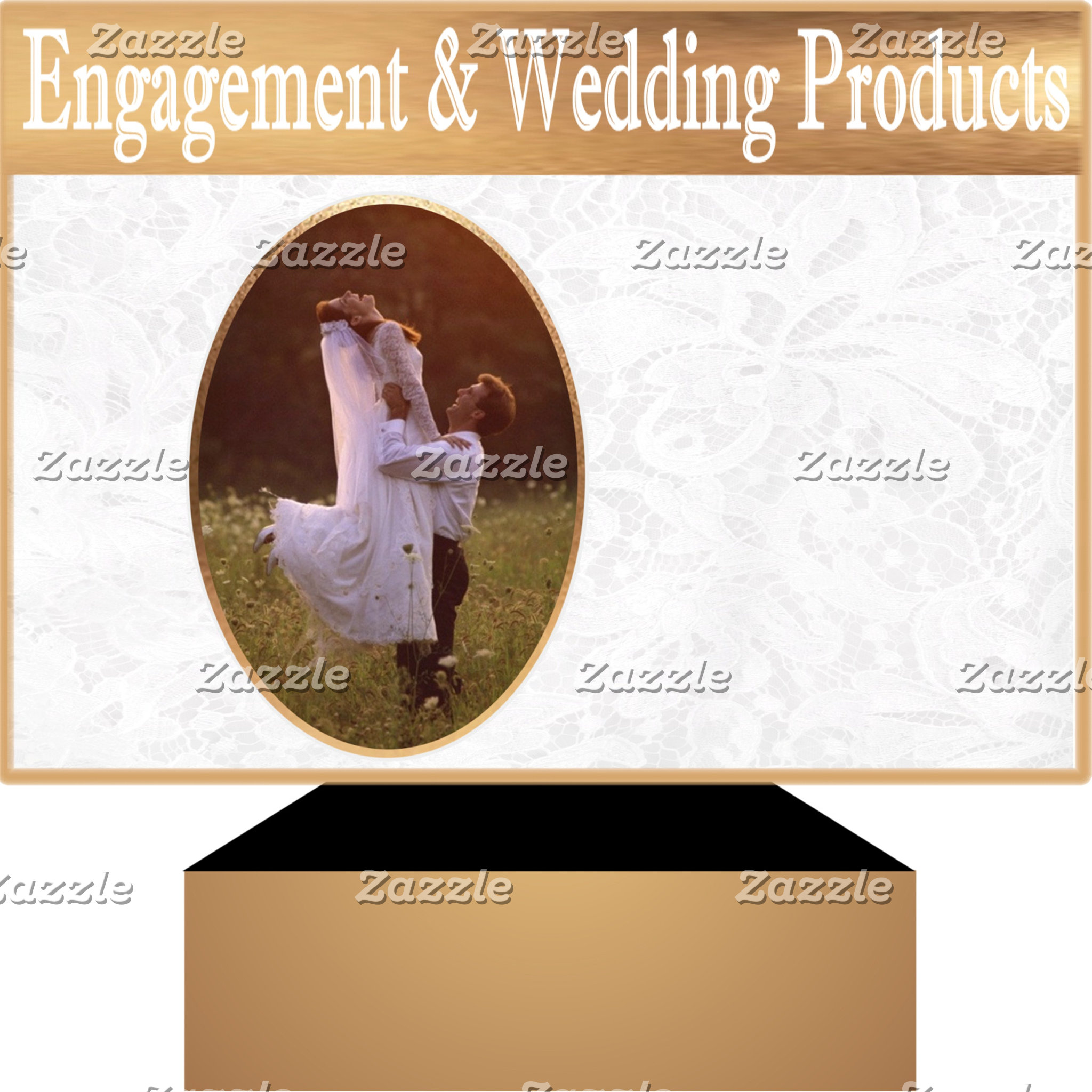 Wedding & Engagement Products